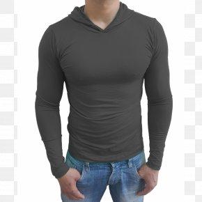 T-shirt - T-shirt Dress Shirt Navy Blue Sweater PNG
