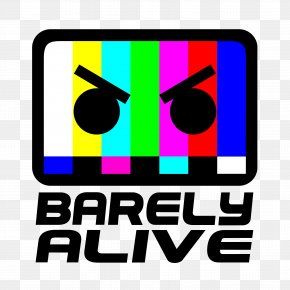 Barley - Beatport Barely Alive Remix OWSLA Disciple Recordings PNG