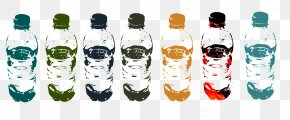 Chang Shuangbing Drink - Water Bottles Plastic Bottle Bottled Water PNG