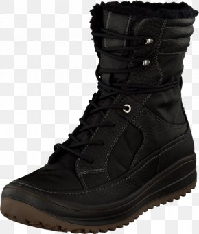 Boot - Snow Boot Shoe Ugg Boots Leather PNG