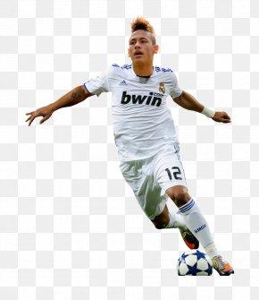 Football - Real Madrid C.F. Brazil National Football Team Football Player Historia Del Uniforme Del Real Madrid Club De Fútbol PNG