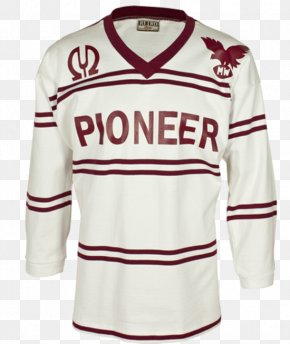 Retro Jerseys - National Rugby League Manly Warringah Sea Eagles Cronulla-Sutherland Sharks T-shirt PNG