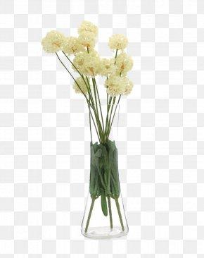Vase - Floral Design Vase Stained Glass Transparency And Translucency PNG