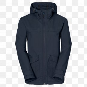 T-shirt - Hoodie T-shirt The North Face Parka Jacket PNG