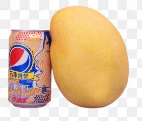 Pepsi Mango - Pepsi Cola Mango Packaging And Labeling PNG