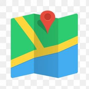 Locate Cliparts - Google Maps Location Clip Art PNG