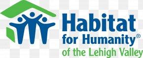 Los Angeles - Habitat For Humanity Of Washington, D.C. Los Angeles Organization Logo PNG