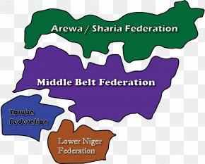 Consensus - Nigerian Civil War Biafra Federalism In Nigeria Igbo People PNG