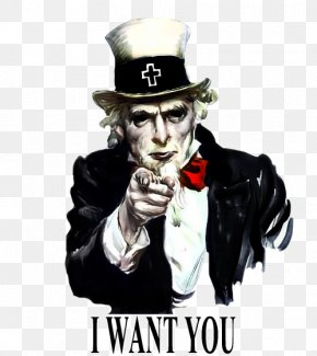 I Want You - Uncle Sam United States Of America GIF Video PNG