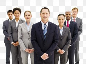 Junior Business Team People - Business Icon PNG
