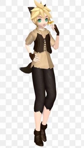 Chrono Trigger - Hatsune Miku: Project DIVA Arcade Hatsune Miku: Project DIVA F 2nd Kagamine Rin/Len Clothing PNG