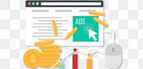 Marketing - Digital Marketing Pay-per-click Online Advertising Advertising Campaign PNG