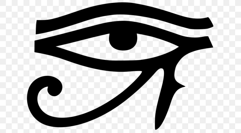 Eye Of Horus Ancient Egypt Eye Of Ra Egyptian Hieroglyphs
