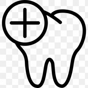 Tooth Free Icons - Medicine Clip Art Human Tooth Dentistry Health PNG