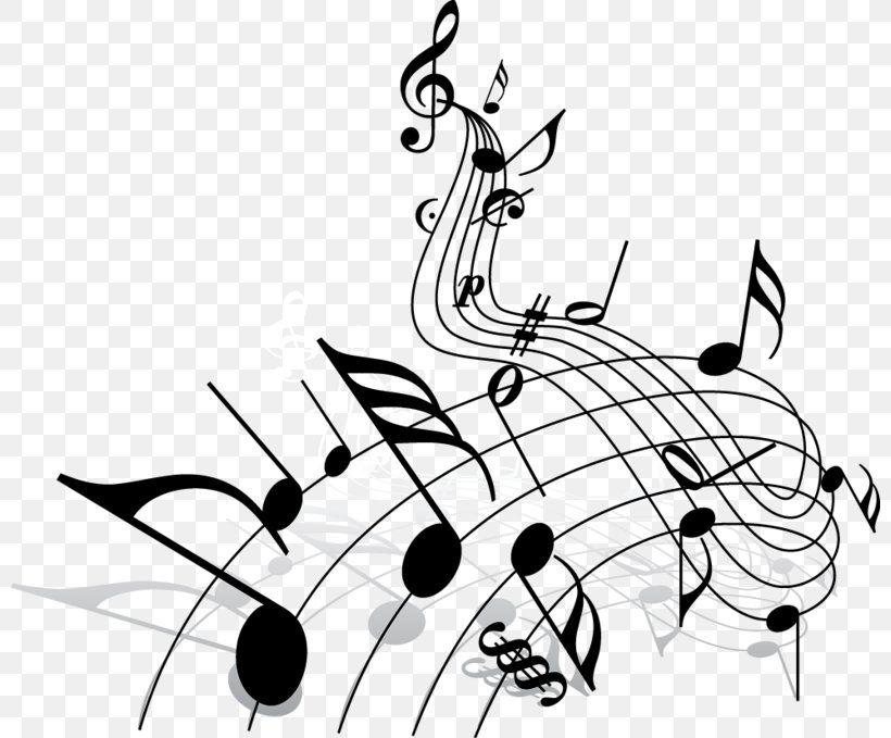 Song Musical Note Clip Art, PNG, 800x679px, Watercolor, Cartoon, Flower, Frame, Heart Download Free