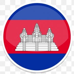 Cambodia - Flag PNG