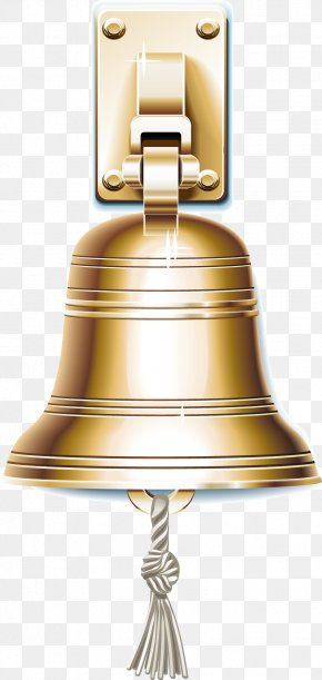 Bell Vector Material - Royalty-free Drawing Icon PNG