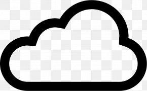 Cloud Computing - Cloud Computing Cloud Storage Internet Clip Art PNG