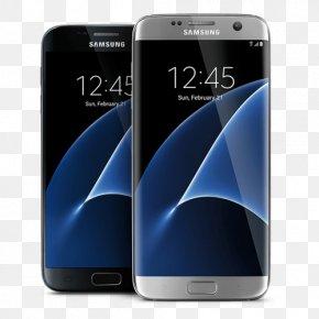 Samsung Galaxy S7 Edge Template - Samsung GALAXY S7 Edge Samsung Galaxy S8 Smartphone Price PNG