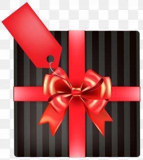 Gift Transparent Clip Art - Gift Clip Art PNG