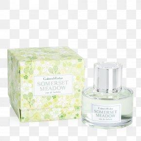 Eau De Cologne - Perfume Eau De Toilette Crabtree & Evelyn Cream PNG