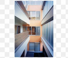 House - Architecture Property Daylighting Facade House PNG