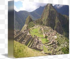 Machu Picchu - Machu Picchu Mount Scenery Historic Site Archaeological Site Hill Station PNG