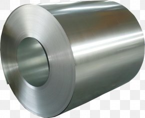 Coil - Strip Steel Galvanization Stainless Steel Manufacturing PNG