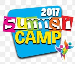 Camp - Summer Camp Logo Day Camp Clip Art PNG