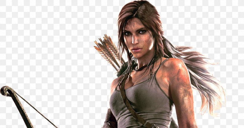 Rise Of The Tomb Raider Lara Croft Tomb Raider The Last