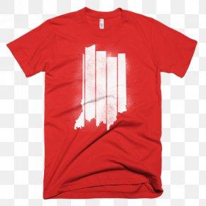 Graffiti Dad T Shirt - T-shirt Sleeve American Apparel Clothing PNG