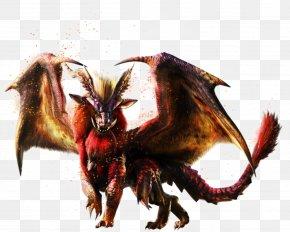 Creature - Monster Hunter: World Monster Hunter Freedom Unite Monster Hunter 4 Monster Hunter 2 PNG