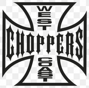 Film Stock - West Coast Of The United States West Coast Choppers Logo PNG
