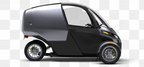 ELECTRIC CAR - Car Electric Vehicle Arcimoto Three-wheeler PNG