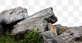 Rockery,rock,stone,stone - Rock PNG