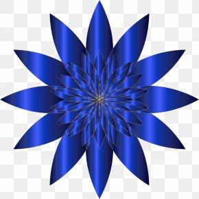 Blue Flower - Flower Blue Stock Photography Clip Art PNG