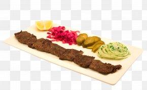 Meat - Cafe Iranian Cuisine Shashlik Kebab Veal PNG
