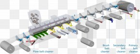 Belt - Conveyor Belt Conveyor System Manufacturing Conveyor Pulley PNG