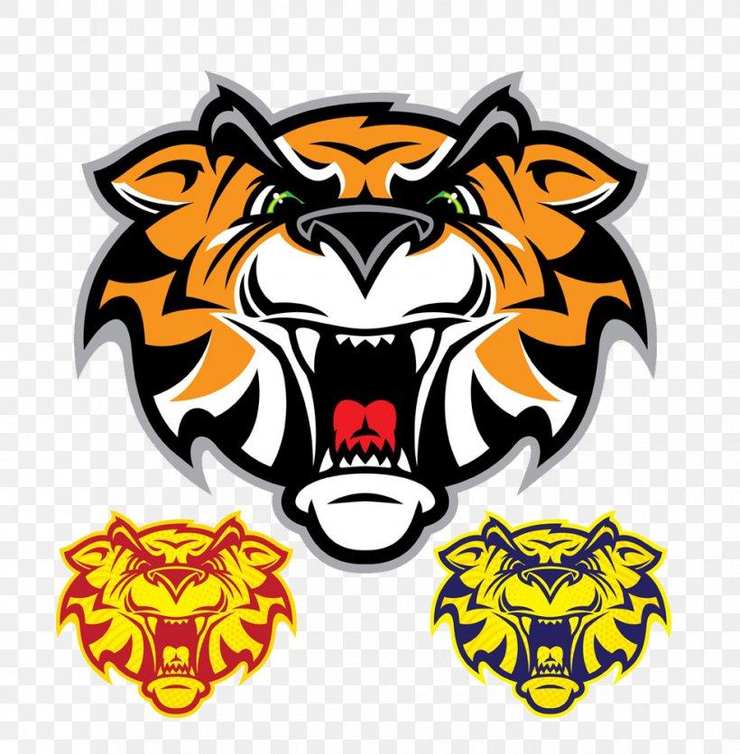 Lion's Head Tiger Logo, PNG, 980x1000px, Lion, Big Cats, Carnivoran, Cat Like Mammal, Clip Art Download Free