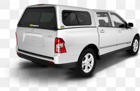 Ssangyong - Car SsangYong Pickup Truck Sport Utility Vehicle Toyota Hilux PNG