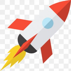 Rocket - Rocket Icon PNG