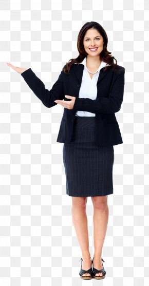 Business Woman - Business Relationship Management Service Company Letter Of Credit PNG