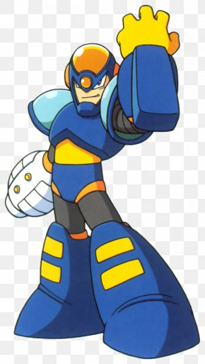 Weak Man Cartoon - Mega Man 2 Mega Man 10 Mega Man 8 Mega Man ZX Advent PNG