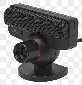 Web Camera Image - PlayStation Eye PlayStation 3 PlayStation Camera PlayStation 4 Kinect PNG