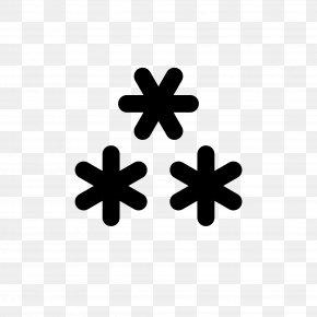 Snow - Snowflake Blizzard PNG