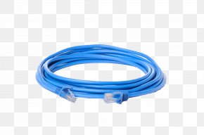 Patch Cable - Network Cables Electrical Cable Computer Network Ethernet Data Transmission PNG