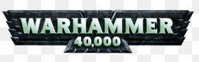 Dawn Of War - Warhammer 40,000: Dawn Of War II Warhammer Fantasy Battle Magic: The Gathering Game PNG