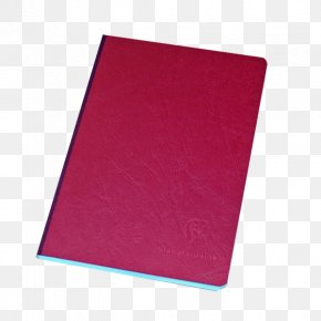 Red Silk Cloth - Paper Ring Binder Office Supplies Stationery Mappe PNG