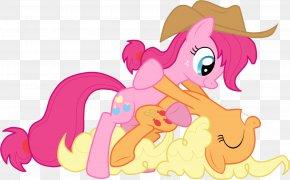 Apple Pie - Pony Pinkie Pie Applejack Apple Pie Tart PNG
