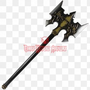 Axe - Larp Axe Live Action Role-playing Game Foam Larp Swords Weapon PNG